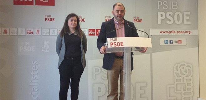 El PSIB asegura que son el partido con mayor implantación en Mallorca