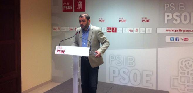 El PSIB pide a la Junta Electoral más debates en IB3 con todos los partidos