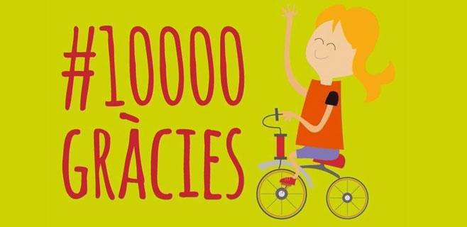 Més per Mallorca recoge 10.000€ con su campaña de microdonaciones online
