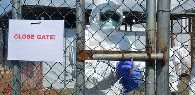 Éxito una vacuna experimental contra el ébola