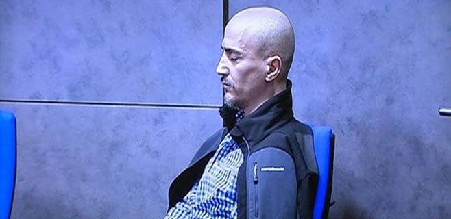 38 años de cárcel para el 'falso Shaolín'