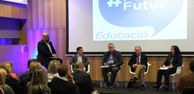 El PP siente avalada por los expertos la aplicación del trilingüismo en Balears