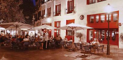 Los hoteles de Palma recuperan cifras de ocupación y negocio del año 2007