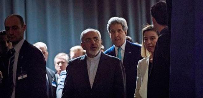 Irán y el Grupo 5+1 negocian las inspecciones