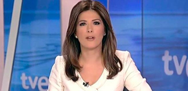 2 detenidos por acosar a la presentadora de TVE Lara Siscar