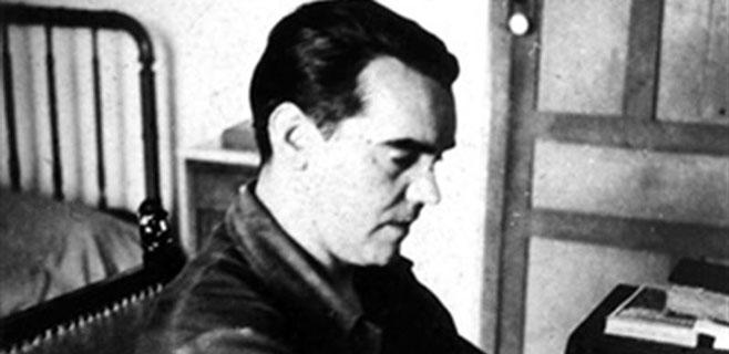 Un informe policial alude al asesinato de Lorca por homosexual