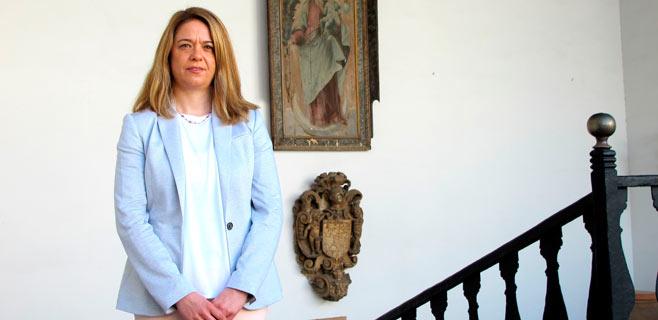 Samantha Romero, nueva magistrada de la Audiencia Provincial