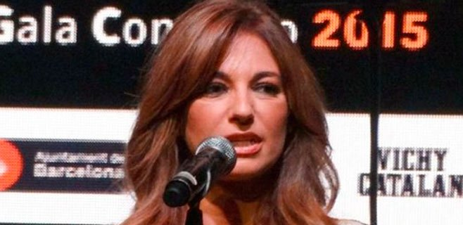 Mariló Montero confirma su topless
