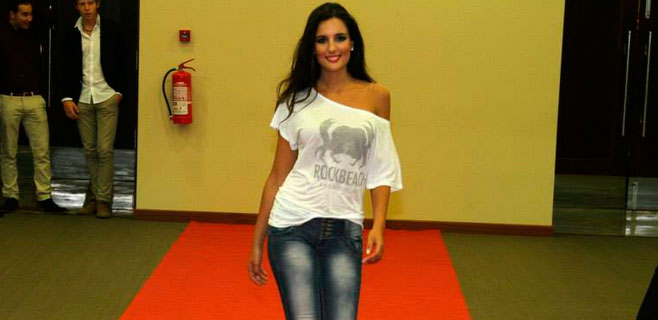 Paguera acoge la gala Miss Mundo Baleares