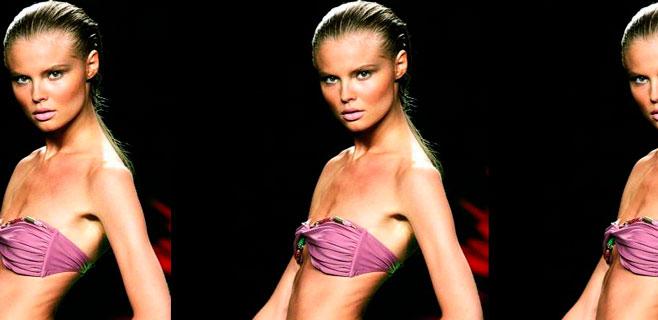 Francia prohibe los modelos
