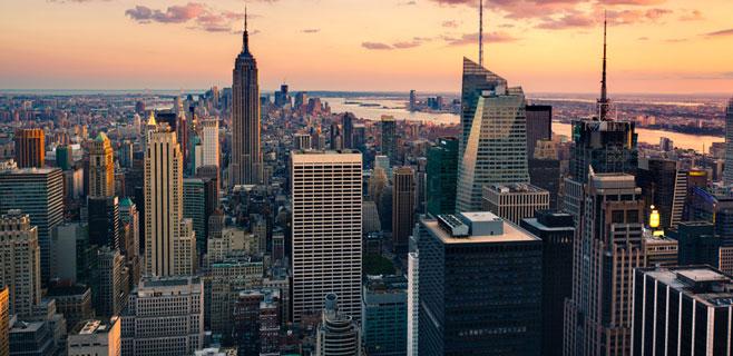Detenidas dos mujeres que preparaban un atentado en New York