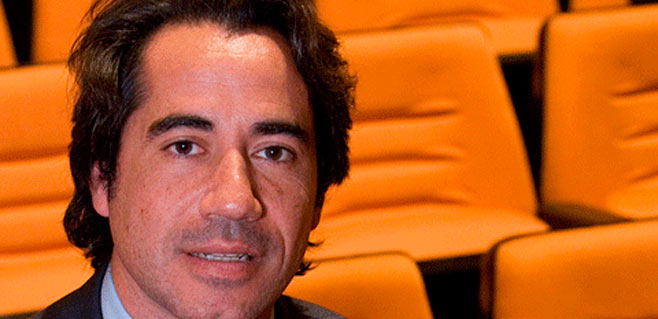 César Pacheco dimite como director general de Relaciones Institucionales