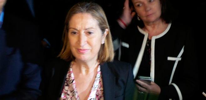 Pastor lidera en Palma la reunión que marcará la estrategia sobre el ferry