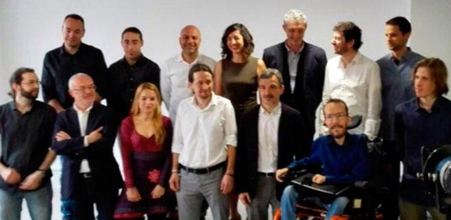 Balears es la quinta comunidad en expectativa de voto para Podemos