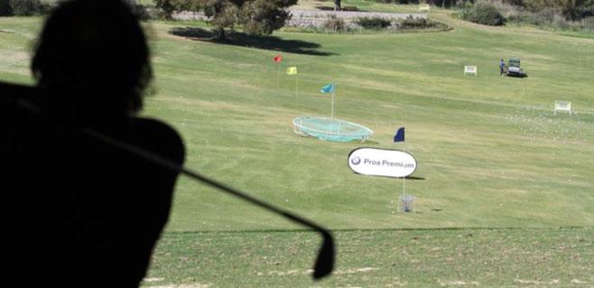 Conducción, golf y gastronomía con Proa Premium