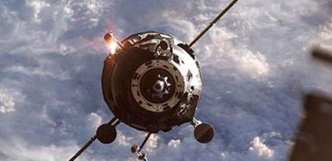 Rusia da por perdida la nave espacial de carga Progress M-27M