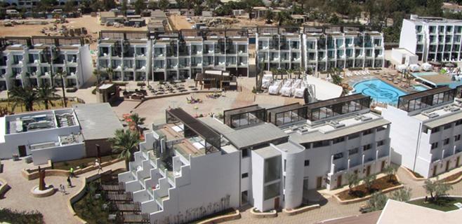 Los hoteleros han invertido 750 millones en 3 años para mejoras de su planta