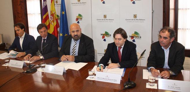El PRI contempla una inversión total de 469 millones en la Platja de Palma