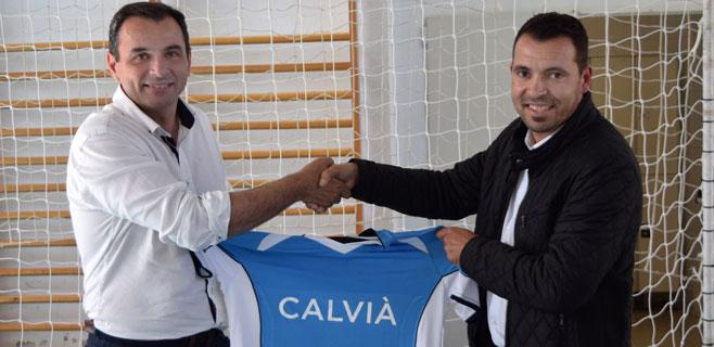 Tirado da su apoyo a Ruiz para catapultar a Calvià
