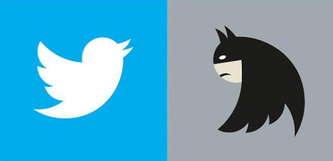 Twitter o ...Batman