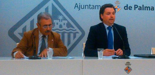 Cort adapta el plan de protección del Jonquet a las exigencias de Patrimonio