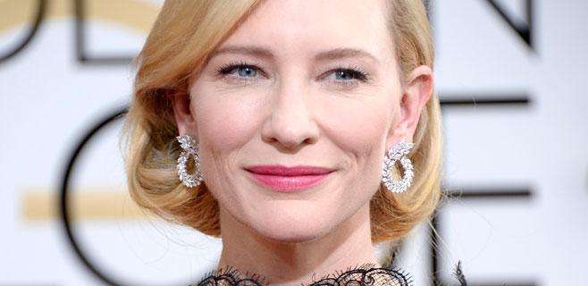 Cate Blanchett revela su pasado lésbico