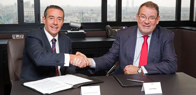 CaixaBank concedió 198 millones para reformas hoteleras en Balears en 2014