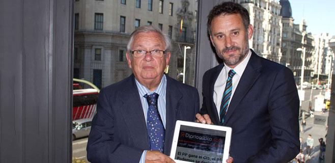 Antoni Martorell, nuevo editor y consejero de diariocritico.com