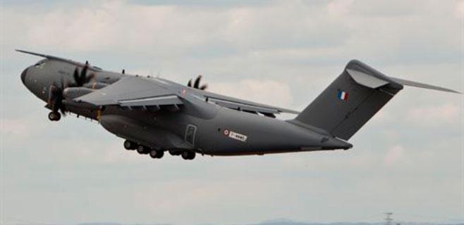 Airbus revisará los motores tras detectar incidencias