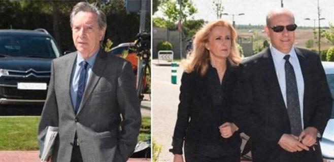 Periodistas y amigos despiden a Jesús Hermida