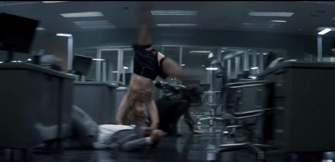 Taylor Swift estrena el brutal videoclip de Bad Blood