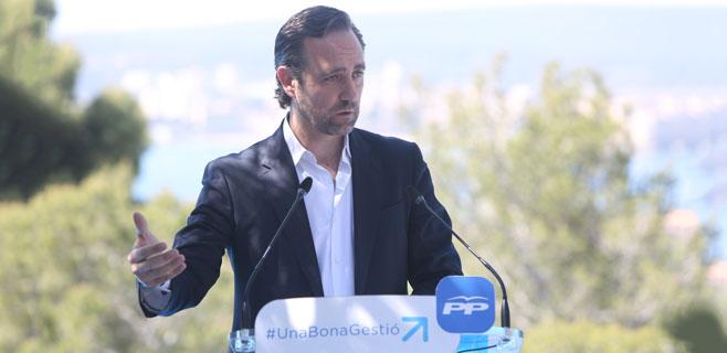 Bauzá reitera que habrá congreso extraordinario