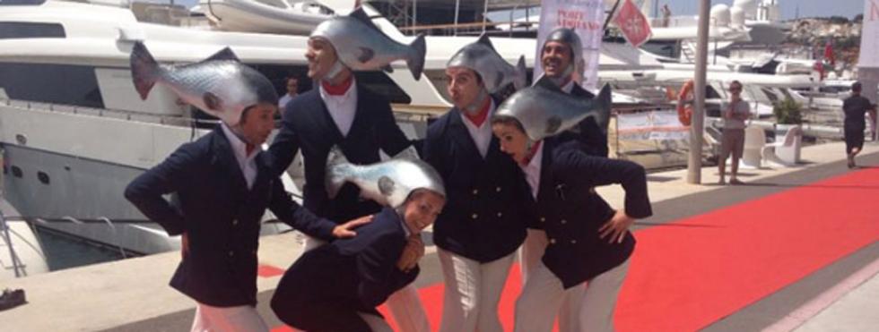 Best of Yachting espera alcanzar los 4.000 visitantes