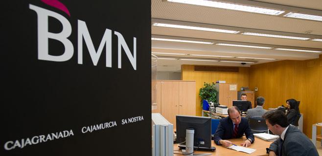 BMN reactiva su salida a bolsa a finales de 2015