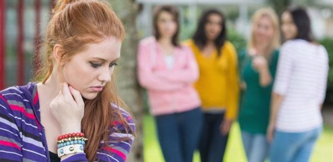 El bullying tiene peores consecuencias que el maltrato