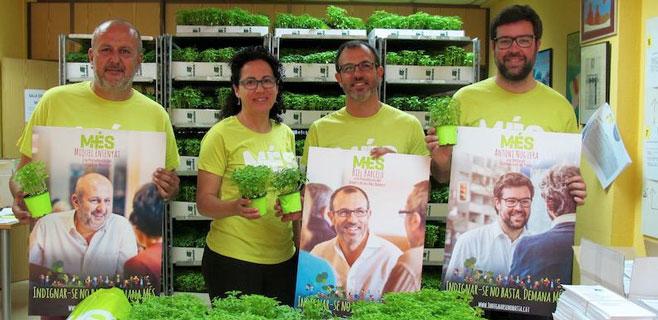 Més per Mallorca plantea una campaña
