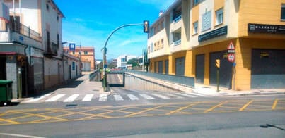 Marratxí habilita el cruce de la Avinguda Antoni Maura hacia Sa Cabana