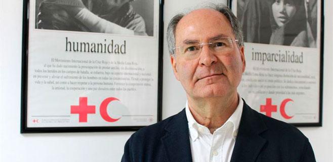 Cruz Roja nombra a Antoni Barceló presidente de la entidad en Balears