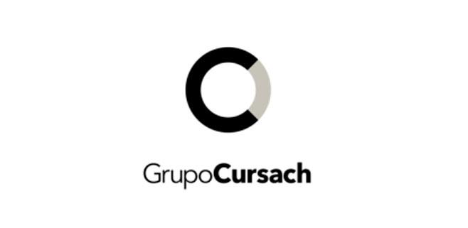 El Grupo Cursach rediseña su marca