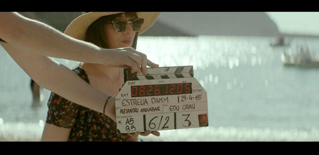 Eivissa ya tiene su anuncio de Estrella Damm