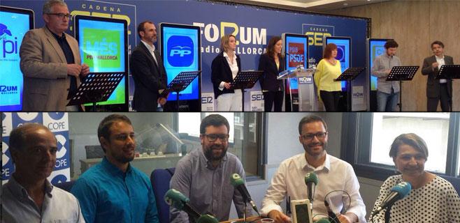 Las radios capitalizan el final de campaña