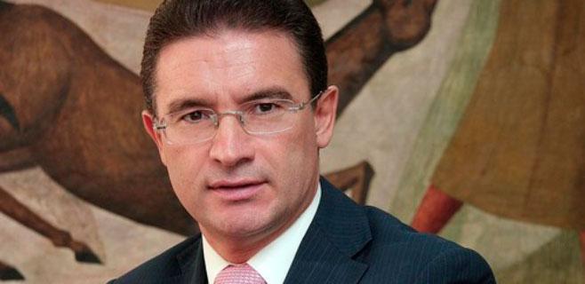 Detenido el delegado del Gobierno en Comunidad Valenciana
