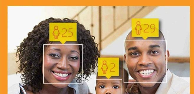 Microsoft puede adivinar tu edad con solo una foto