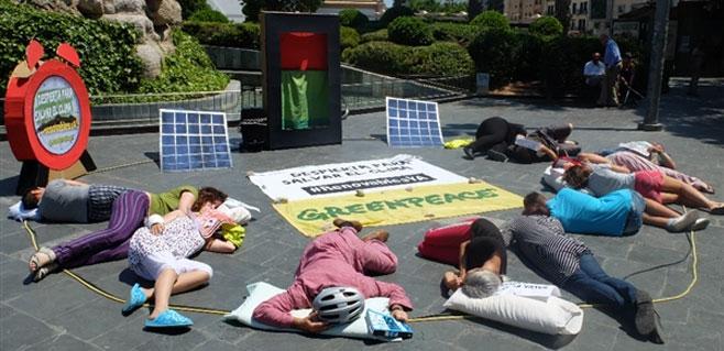 Palma se despierta por las renovables