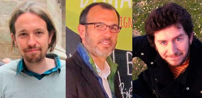 Iglesias aprueba que Jarabo entre en el Govern presidido por Biel Barceló