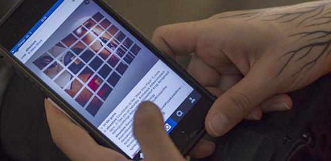 Detenido en Santanyí por simular un atraco para obtener un móvil del seguro