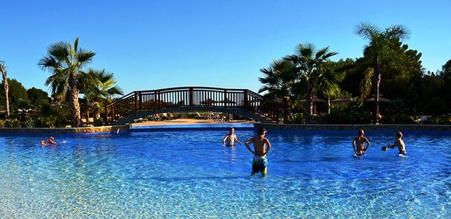 Muere ahogada una niña de 5 años en Eivissa
