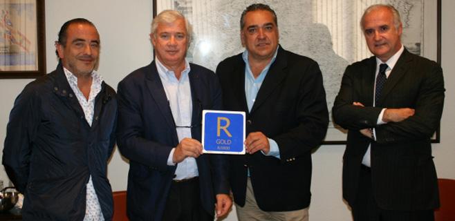 Restauración Mallorca y Cámara de Mallorca lanzan la certificación