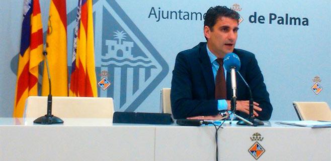 Julio Martínez sitúa la corrupción en la Policía Local en la época del Pacte