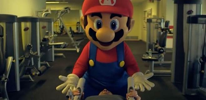 Nintendo recuperará Nintendo World Championships